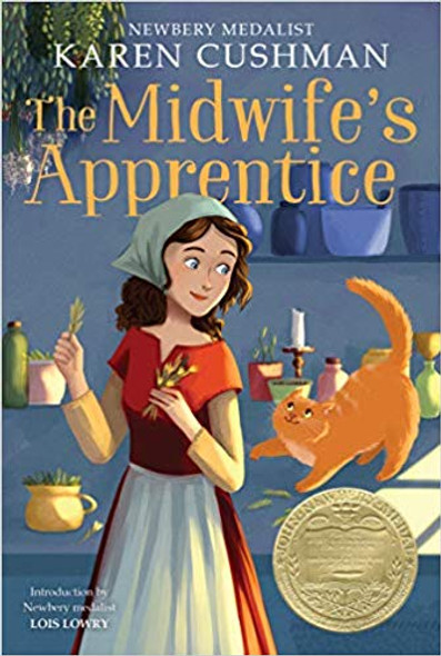 The Midwife's Apprentice [Paperback] Cover