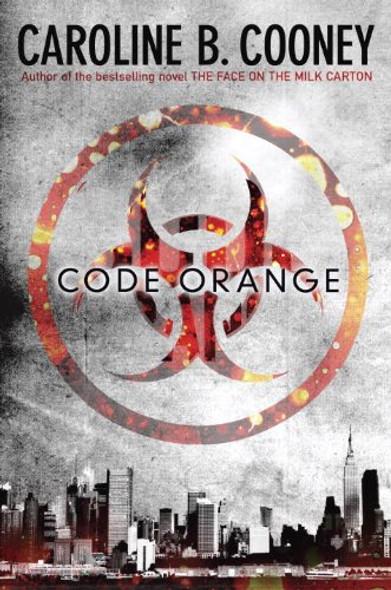 Code Orange [Paperback] Cover