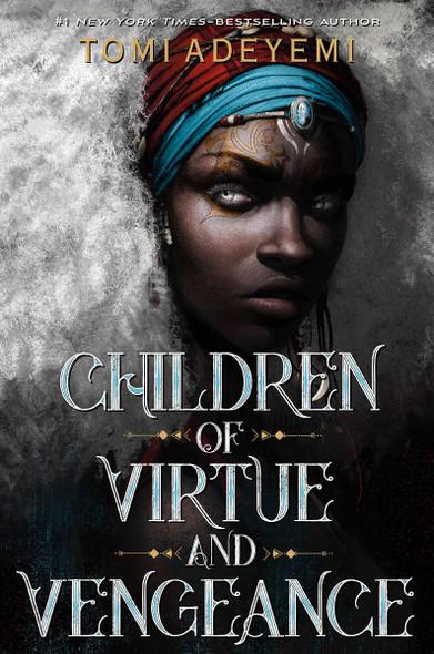 Children of Virtue and Vengeance (Legacy of Orisha #2) [Paperback] Cover