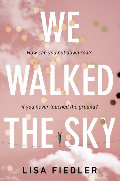 We Walked the Sky [Paperback] Cover