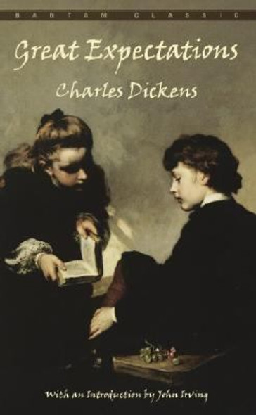 Great Expectations [Mass Market Paperback] Cover