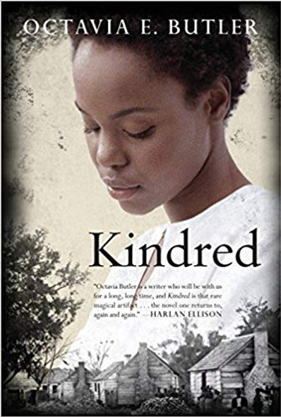Kindred [Hardcover] Cover
