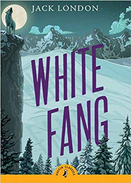 White Fang [Paperback] Cover
