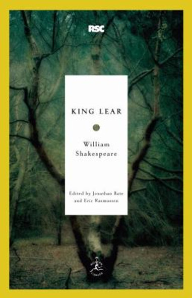 King Lear [Paperback] Cover