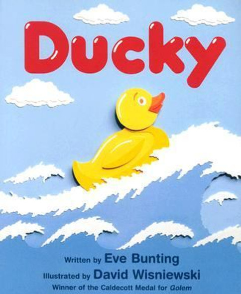 Ducky Cover