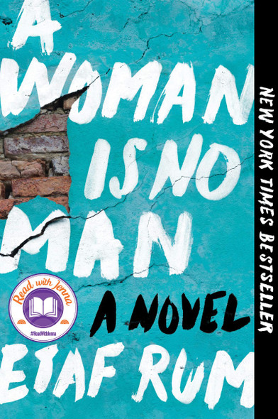A Woman Is No Man [Paperback] Cover
