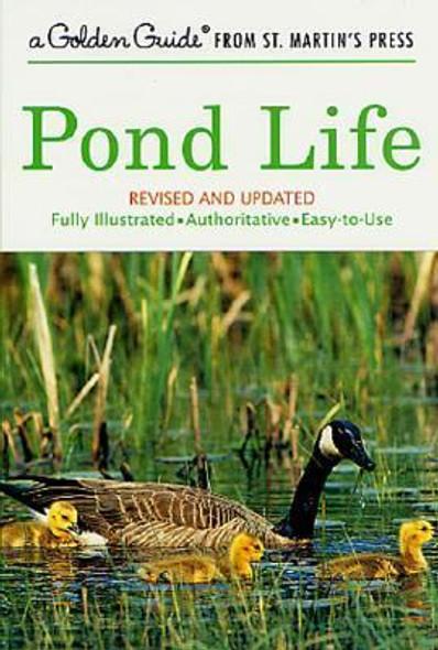 Pond Life [Paperback] Cover