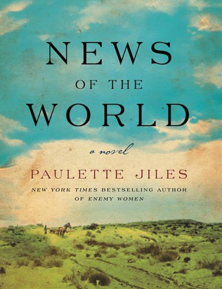 News of the World [Hardcover] Cover