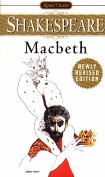 Macbeth [Mass Market Paperback] Cover
