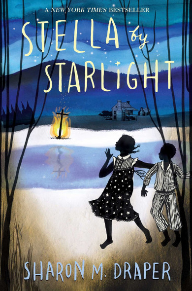 Stella by Starlight [Hardcover] Cover