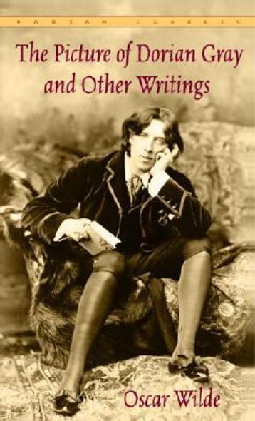 The Picture of Dorian Gray and Other Writings [Mass Market Paperback] Cover