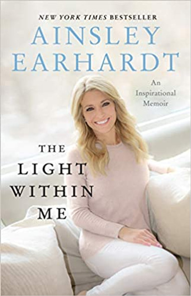 The Light Within Me: An Inspirational Memoir [Paperback] Cover