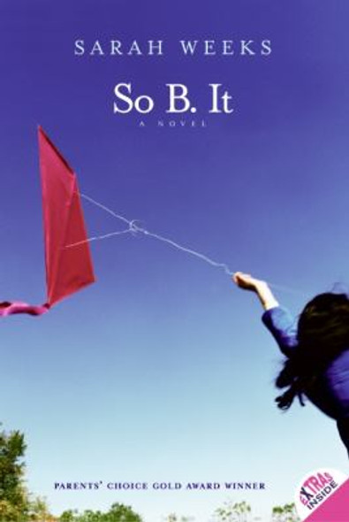 So B. It [Paperback] Cover