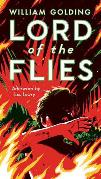 Lord of the Flies [Mass Market Paperback] Cover