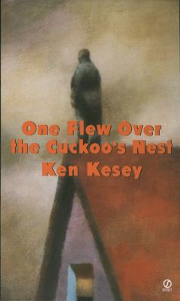 One Flew over the Cuckoo's Nest [Mass Market Paperback] Cover