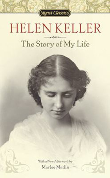 The Story of My Life [Paperback] Cover