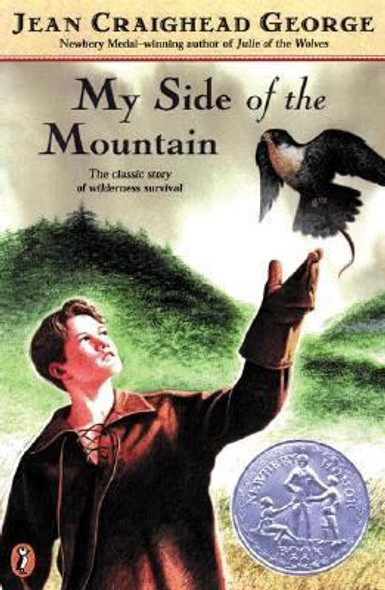 My Side of the Mountain [Paperback] Cover