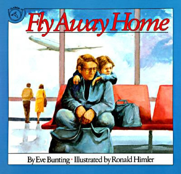 Fly Away Home [Paperback] Cover