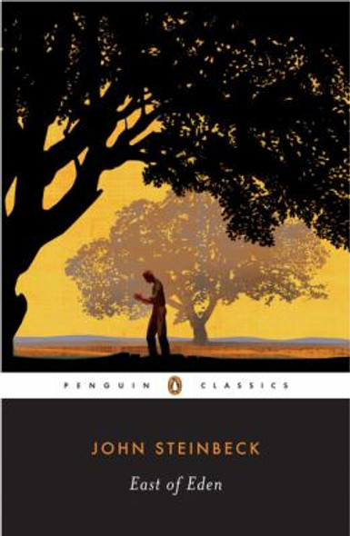 East of Eden [Paperback] Cover