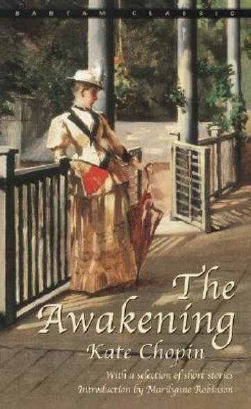 The Awakening [Mass Market Paperback] Cover