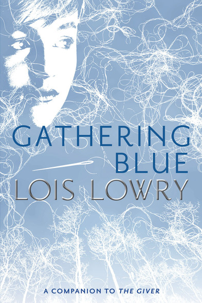 Gathering Blue [Paperback] Cover