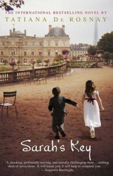 Sarah's Key [Paperback] Cover