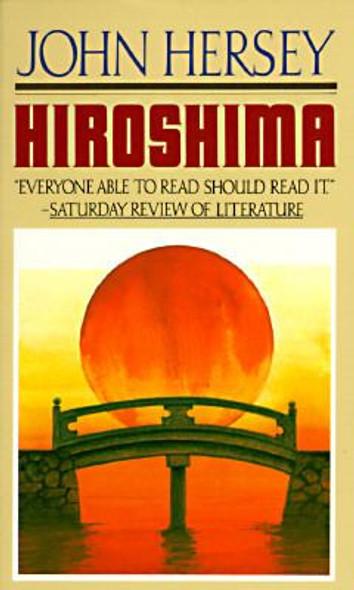 Hiroshima [Paperback] Cover