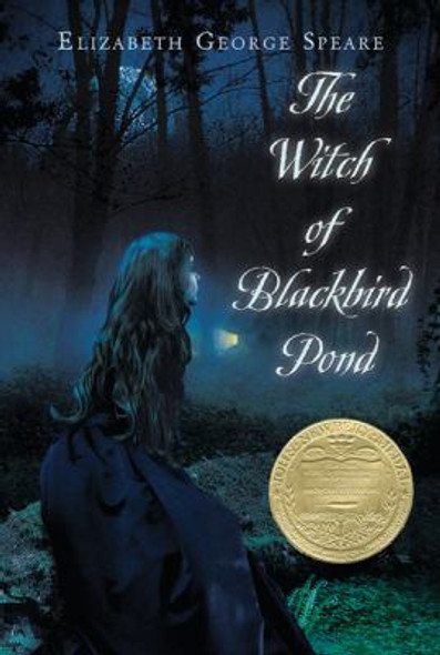 The Witch of Blackbird Pond [Paperback] Cover
