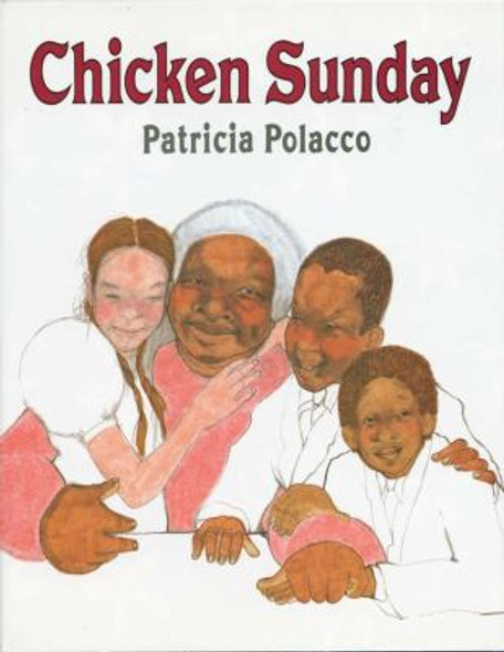 Chicken Sunday [Hardcover] Cover