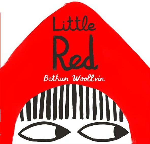 Little Red Riding Hood [Hardcover] Cover