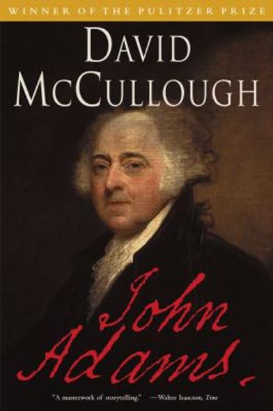 John Adams [Paperback] Cover