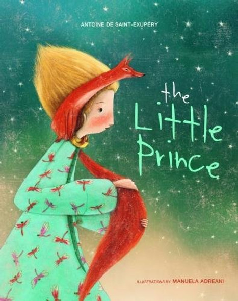 The Little Prince [Hardcover] Cover