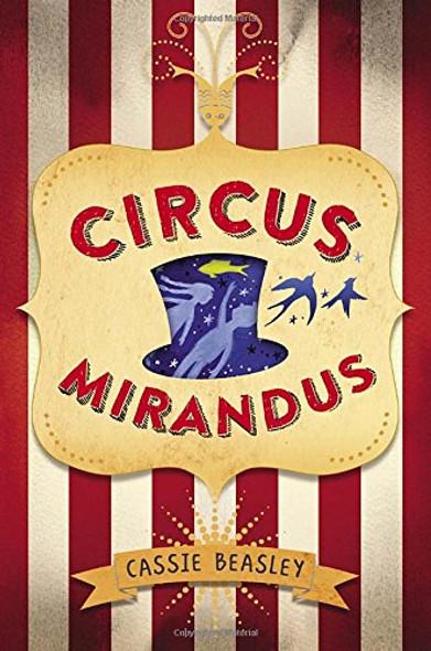 Circus Mirandus [Hardcover] Cover