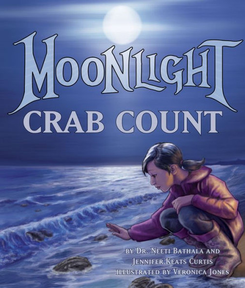 Moonlight Crab Count [Paperback] Cover