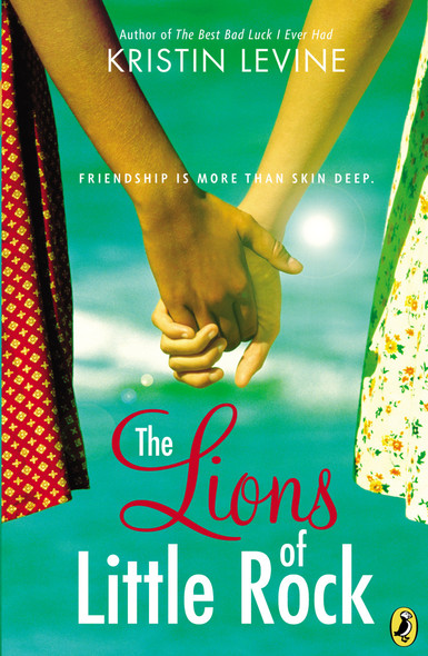 The Lions of Little Rock [Paperback] Cover