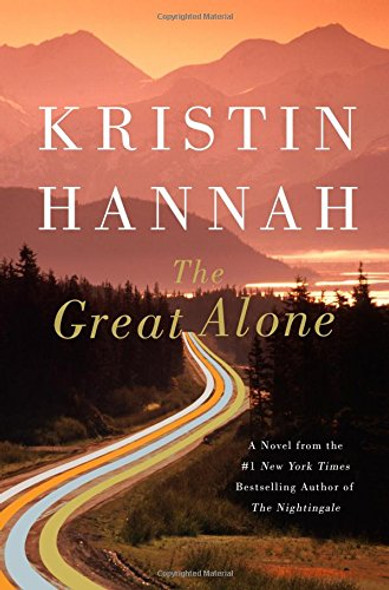 The Great Alone [Hardcover] Cover
