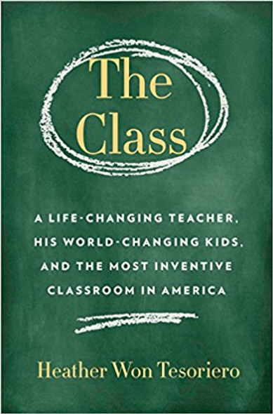 The Class [Hardcover] Cover