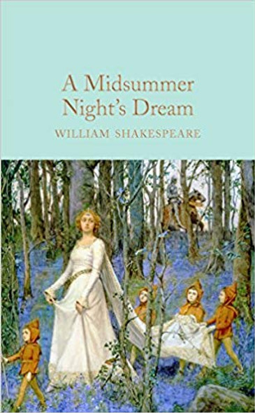 A Midsummer Night's Dream [Hardcover] Cover