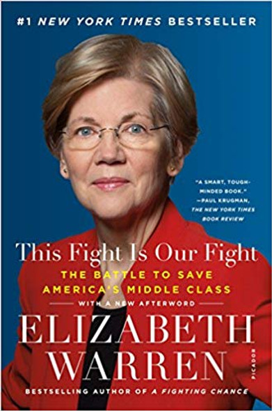 This Fight Is Our Fight: The Battle to Save America's Middle Class [Paperback] Cover