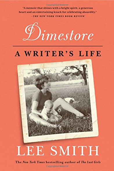 Dimestore: A Writer's Life [Paperback] Cover