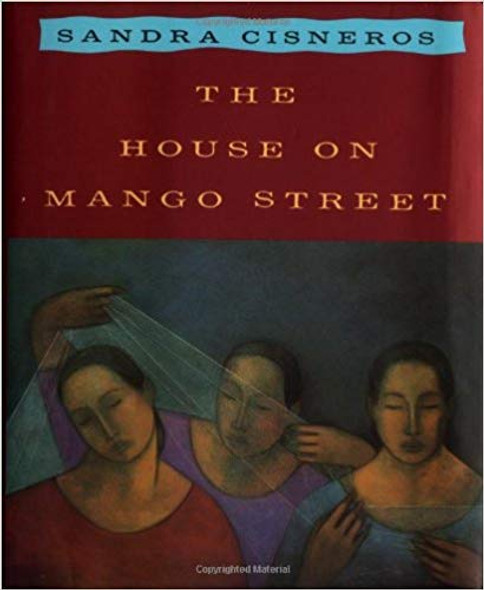 The House on Mango Street [Hardcover] Cover
