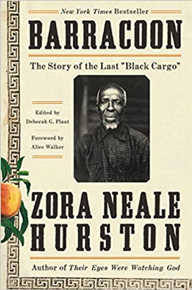 "Barracoon: The Story of the Last ""Black Cargo"" [Paperback] Cover"