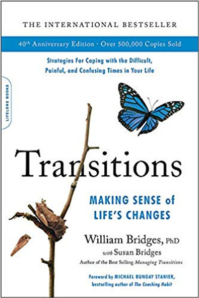 Transitions: Making Sense of Life's Changes [Paperback] Cover