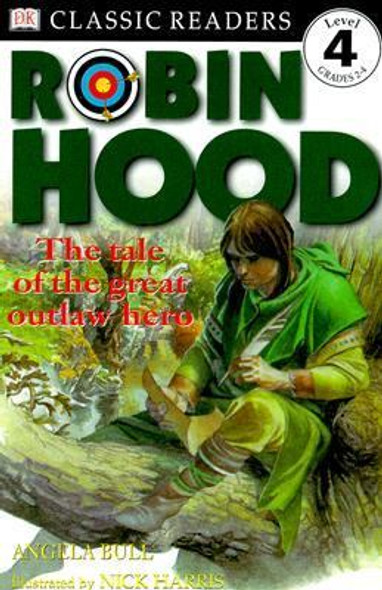 Robin Hood [Paperback] Cover