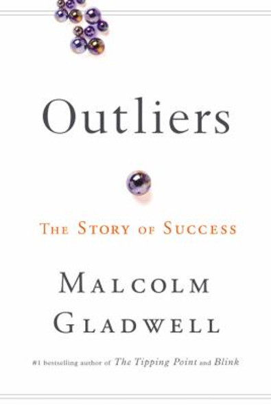 Outliers: The Story of Success [Hardcover] Cover