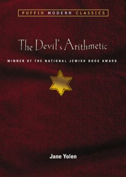 The Devil's Arithmetic [Paperback] Cover
