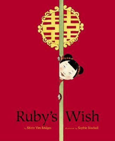 Ruby's Wish [Hardcover] Cover