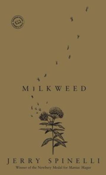 Milkweed [Mass Market Paperback] Cover
