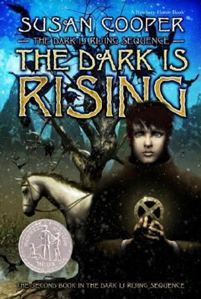 The Dark Is Rising [Paperback] Cover