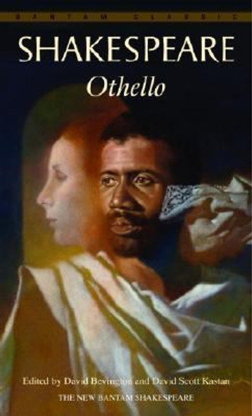 Othello [Mass Market Paperback] Cover